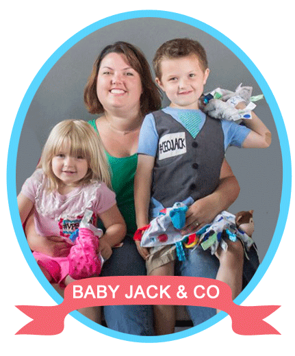 MetroParent Magazine Interview with Baby Jack owner Kelley Legler