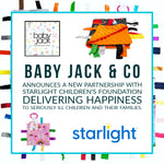 A Supportive Partner to Starlight Children's Foundation