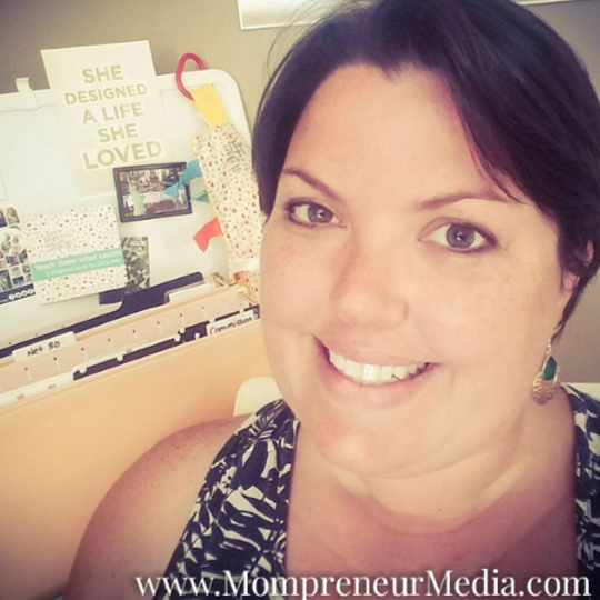 Interview with Owner Entrepreneur Kelley Legler