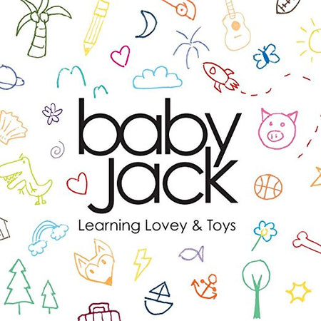 Baby Jack & Company - the original Baby Jack Blankets