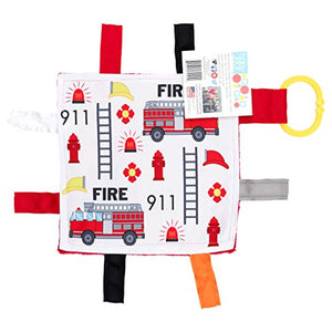 Firefighter Learning Lovey Collection
