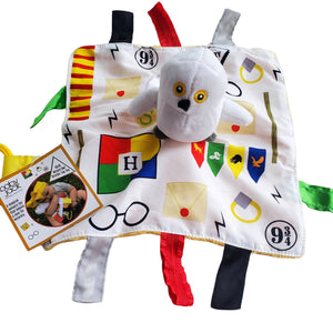 Wizard Learning Lovey Collection