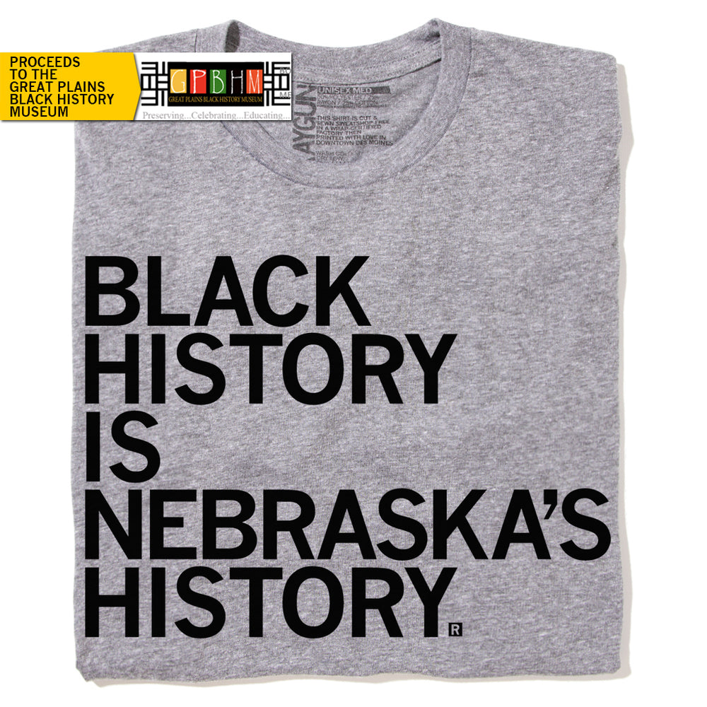 Black History Is Nebraska's History