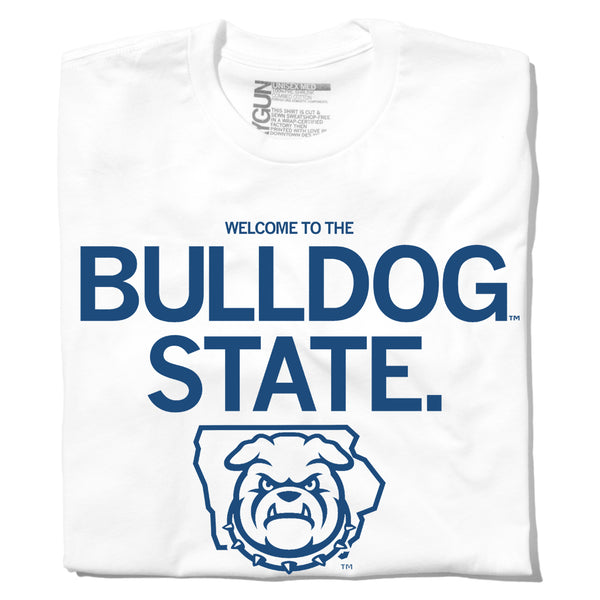 The Bulldog State