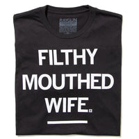 Chrissy Teigen Filthy Mouthed Wife Donald Trump Shirt