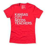 Kansas City Needs Teachers (R)