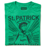 Saint Patrick of Kansas City T-Shirt