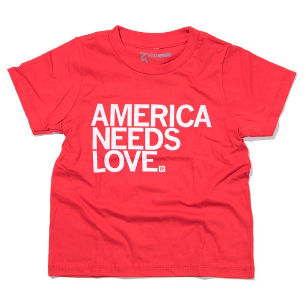 America Needs Love Kids