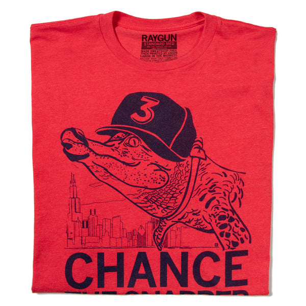 Chance The Snapper