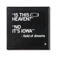 Heaven Metal Magnet