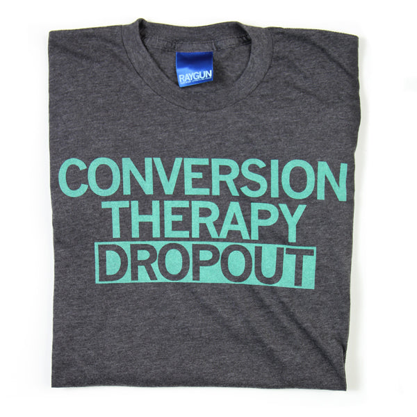 Conversion Therapy Dropout