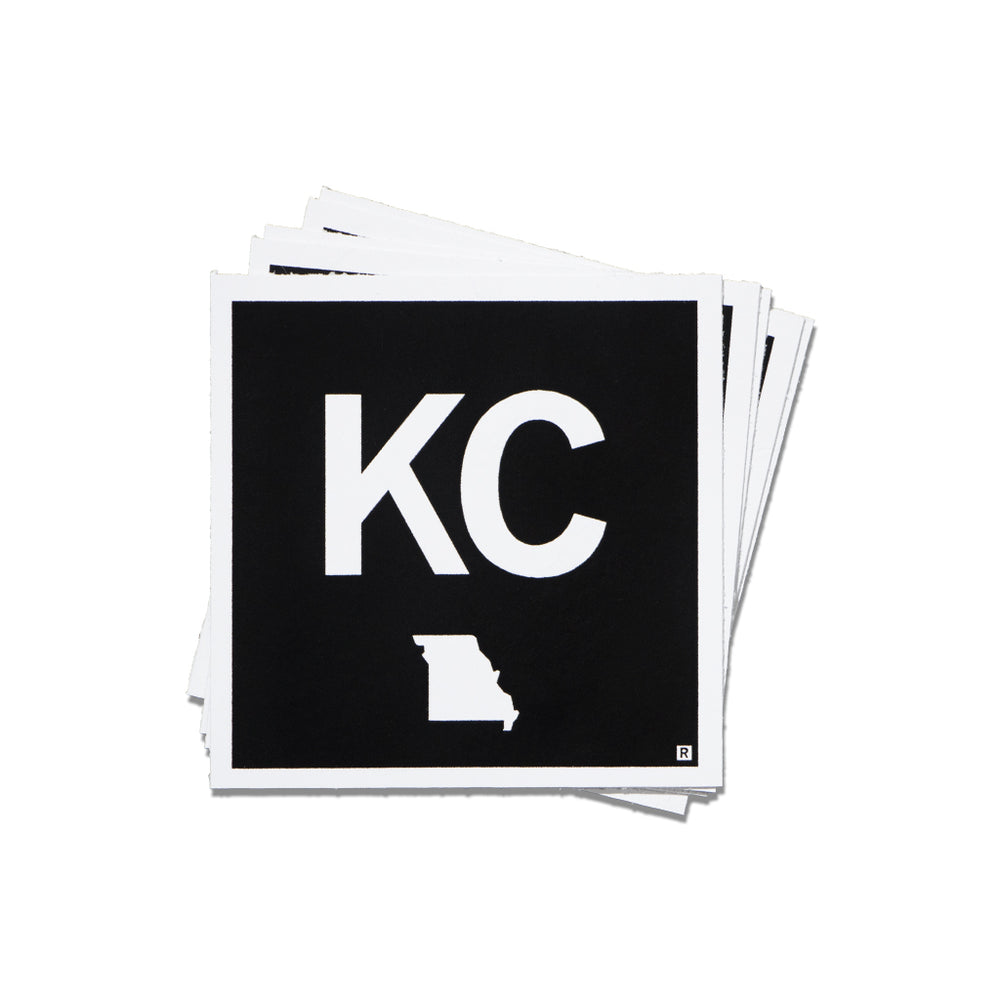 KC Mini Sticker