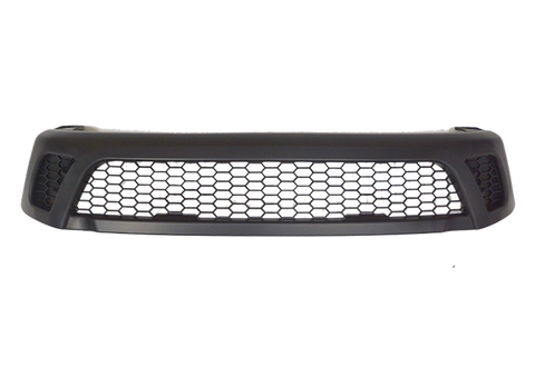 TYRANT 4X4 - BLACK MESH GRILLE TO SUIT TOYOTA HILUX N80