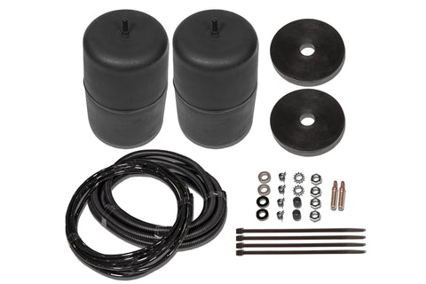 ULTIMATE STANDARD HEIGHT 60PSI HEAVY DUTY AIRBAG KIT- Toyota Prado, 150 Series (2009 - Current)