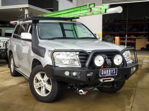 UNEEK 4X4 BULL BAR- LANDCRUISER 200 SERIES