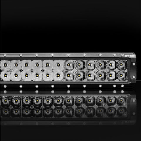 STEDI - 42 INCH ST4K 80 LED DOUBLE ROW LIGHT BAR