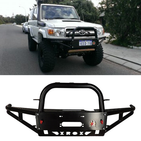 XROX COMP BAR- TOYOTA LANDCRUISER 76/78/79 SERIES V8