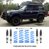"SELECT 4WD OVERLAND SERIES 2"" LIFT KIT- 80 SERIES LANDCRUISER"
