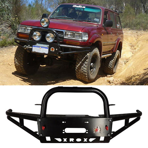 XROX COMP BAR- TOYOTA LANDCRUISER 80 SERIES