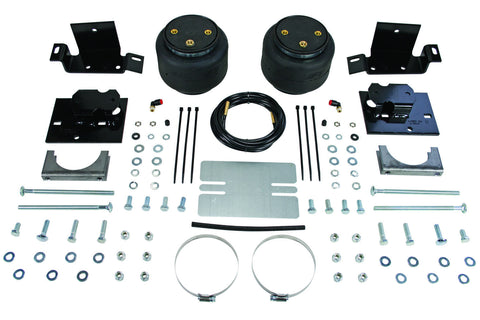 POLYAIR BELLOWS STANDARD HEIGHT AIRBAG KIT- GMC Suburban, All types