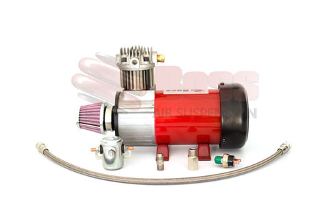 Boss Air Suspension 24v Air Compressor PX07 Complete