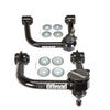 CALOFFROAD - UPPER CONTROL ARM KIT (FIXED) - HILUX 05-15