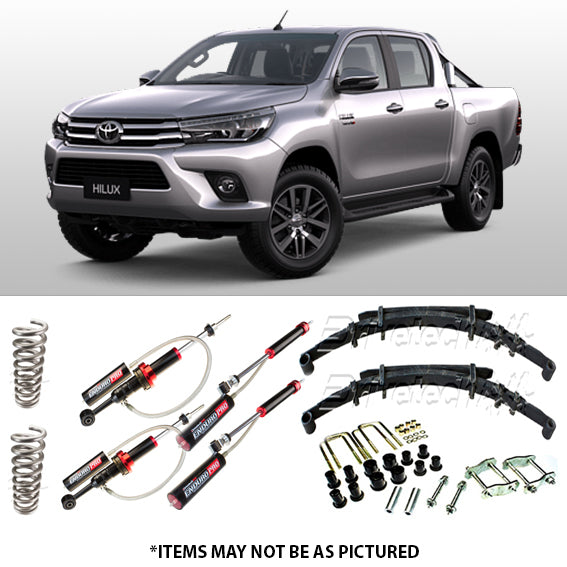 Image result for 4x4 kit lift