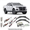 DRIVETECH 4X4 ENDURO PRO MONOTUBE LIFT KIT- FORD RANGER PX3