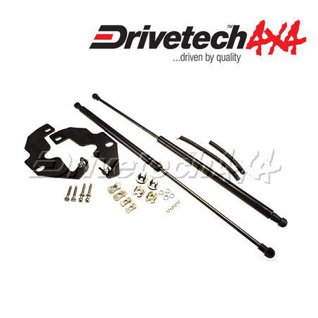 PREMIUM BONNET STRUT KIT- TOYOTA FORTUNER 2015-ON