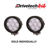 "DRIVETECH 4X4-6"" LED DRIVING LIGHTS"