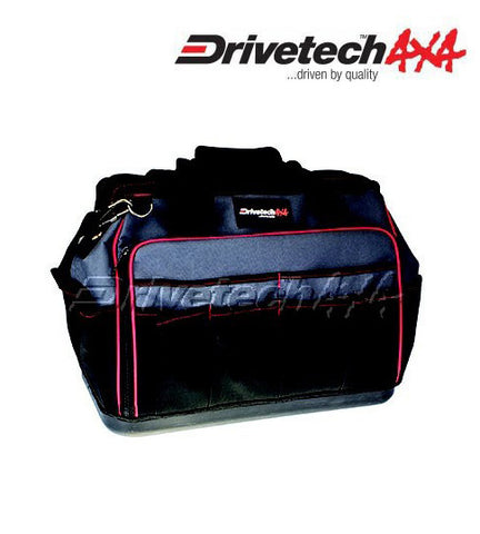 DRIVETECH 4X4 RECOVERY/TOOL BAG (BAG ONLY)