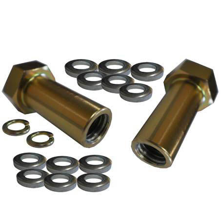Centre Bearing Spacer Kit- Mazda BT-50 Gen 2