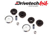 DRIVETECH 4X4 FRONT SHOCK ABSORBER BUSH KIT- CHALLENGER PB/PC