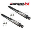 LDV T60- ENDURO GAS SHOCK ABSORBERS- REAR PAIR