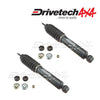 HOLDEN FRONTERA (99-03)- ENDURO GAS SHOCK ABSORBERS- FRONT PAIR