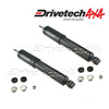 FORD COURIER- ENDURO GAS SHOCK ABSORBERS- FRONT PAIR