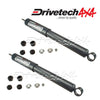 TOYOTA 60 SERIES- ENDURO GAS SHOCK ABSORBERS- FRONT PAIR
