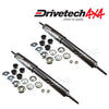 76 SERIES LANDCRUISER- ENDURO GAS SHOCK ABSORBERS- FRONT PAIR