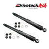 79 SERIES LANDCRUISER- ENDURO GAS SHOCK ABSORBERS- REAR PAIR