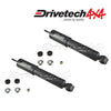 4RUNNER IFS- ENDURO GAS SHOCK ABSORBERS- FRONT PAIR