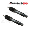 FEROZA F300- ENDURO GAS SHOCK ABSORBERS- FRONT PAIR