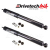 JACKARO0 GEN 2- ENDURO GAS SHOCK ABSORBERS- REAR PAIR
