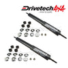 RANGE ROVER- ENDURO GAS SHOCK ABSORBERS- FRONT PAIR