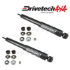RANGE ROVER- ENDURO GAS SHOCK ABSORBERS- REAR PAIR