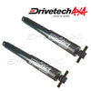 TJ WRANGLER- ENDURO GAS SHOCK ABSORBERS- REAR PAIR