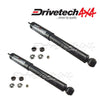 PAJERO NM-NX- ENDURO GAS SHOCK ABSORBERS- REAR PAIR