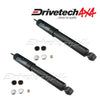 PAJERO NH-NL (COIL REAR)- ENDURO GAS SHOCK ABSORBERS- REAR PAIR