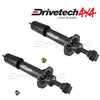 NAVARA D40- ENDURO GAS SHOCK ABSORBERS- FRONT PAIR