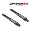 NAVARA D40- ENDURO GAS SHOCK ABSORBERS- REAR PAIR