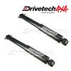DISCOVERY SERIES II- ENDURO GAS SHOCK ABSORBERS- REAR PAIR